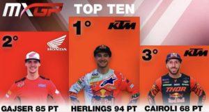 MXGP: Conseguirá alguém roubar a liderança do campeonato a Herlings? thumbnail