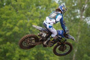 Vídeo AMA Motocross 250, Ironman: Triunfo de Dylan Ferrandis na primeira manga thumbnail