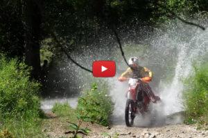 Vídeo: Ronnie Mac foi fazer Enduro! thumbnail