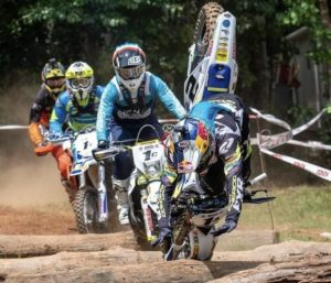 Vídeo Hard Enduro: A queda de Cody Webb no Battle of the Goats thumbnail
