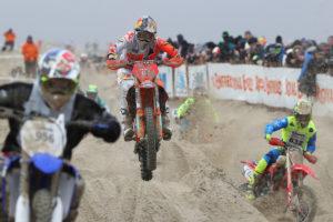 Enduro: KTM abandona campeonato francês de provas em areia thumbnail