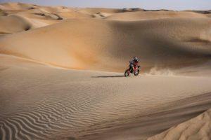 Rally Raids: Cancelado o Abu Dhabi Desert Challenge thumbnail