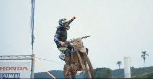 Vídeo Motocross Brasil: As imagens da vitória de Paulo Alberto thumbnail