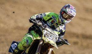 EMX2T: Kade Walker 2.º no GP de Faenza! thumbnail