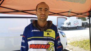 "Bruno Santos, Baja TT Capital dos Vinhos, SS1: ""Vou tentar recuperar algum tempo perdido"" thumbnail"