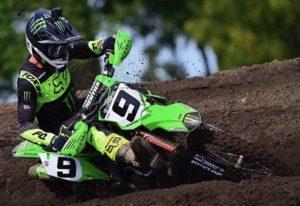 AMA Motocross 450, Red Bud 2: O primeiro triunfo de Adam Cianciarulo thumbnail