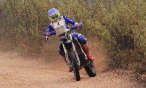 Baja TT Capital dos Vinhos, SS1: António Maio bate Bruno Santos thumbnail