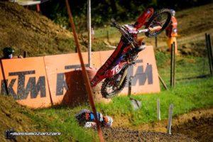 EMX125: Liam Everts não precisará de cirurgia thumbnail