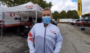 "Sebastian Bühler, Baja TT Pinhal, SS1: ""Tive uma saída de estrada logo na primeira curva"" thumbnail"