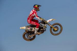 MX2, Mantova: Segundo triunfo consecutivo para Thomas Kjer Olsen thumbnail