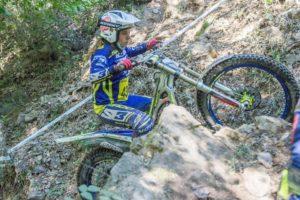 TrialGP: Mariana Afonso foi 8.ª em Andorra thumbnail