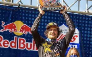 AMA Motocross 450: Jason Anderson submetido a cirurgia thumbnail