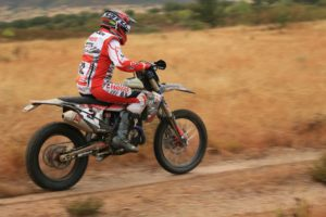 Baja TT do Pinhal: Vitória final de Sebastian Bühler thumbnail