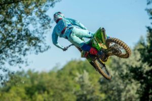 MX2, Faenza, Treinos: Pole position para Moosdijk por 8 centésimas! thumbnail