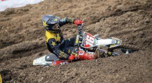 AMA Motocross 450, Red Bud 1: Zach Osborne volta aos triunfos thumbnail
