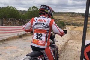 Baja TT do Pinhal, SS1: Sebastian Bühler é o primeiro líder da prova thumbnail