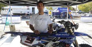"""Martim Ventura, Baja TT Capital dos Vinhos, SS2: """"Foi a primeira vez que venci um troço numa Baja"""" thumbnail"""