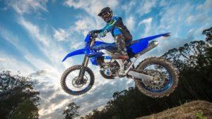 Yamaha WR450F 2021 – Uma 4T super poderosa para os maiores desafios thumbnail