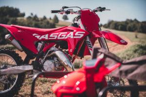 GasGas apresenta modelos 2021 e equipa de fábrica dos EUA thumbnail