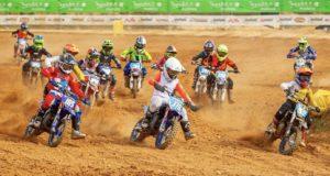 Motocross: Jovens lusos vão ao campeonato de Espanha este fim-de-semana thumbnail