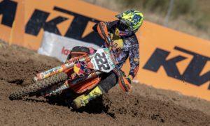 MXGP, Trentino: Vitória n.º 92 na carreira de Antonio Cairoli thumbnail