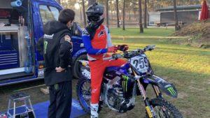 MXGP: Glenn Coldenhoff já treina de Yamaha thumbnail