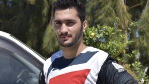 CN Motocross: Jorge Maricato vai regressar em 2021 thumbnail