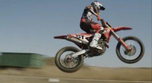 Vídeo AMA Supercross: As primeiras imagens de Barcia na Gas Gas thumbnail