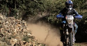 Europeu Bajas: Tiago Santos lidera a Baja TT Dehesa Extremadura thumbnail