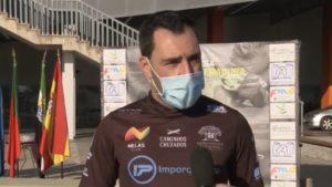 """Tiago Santos, Vídeo Europeu Bajas: """"Foram muitos azares mas consegui acabar"""" thumbnail"""