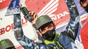 Motocross Brasil: Paulo Alberto campeão de MX1 e Elite! thumbnail