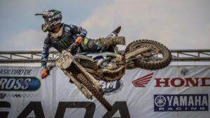 Motocross Brasil: 2.º lugar na manga de MX1 deixa Paulo Alberto muito perto do título thumbnail