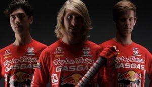 AMA Supercross: Justin Barcia com a Gas Gas em 2021 thumbnail