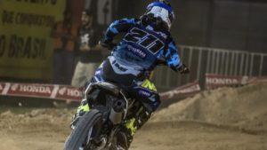 Arenacross Brasil, 1.ª noite: Azar dita 4.º posto de Paulo Alberto thumbnail
