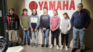 CN Motocross: Team Yamaha MotoRace com 8 pilotos em 2021 thumbnail