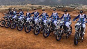 AMA Supercross: Equipa Star Racing Yamaha vai ter 9 pilotos thumbnail