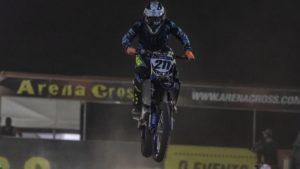 Arenacross Brasil, 2.ª noite: Paulo Alberto campeão!!! thumbnail