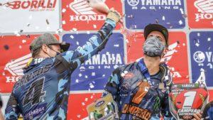 Vídeo Motocross: A emoção das conquistas de Paulo Alberto no Brasil! thumbnail