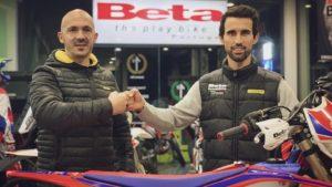 CN Enduro: Diogo Ventura renova com a Beta thumbnail