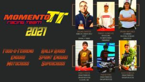 Momento TT com 6 pilotos em MX, Enduro e TT em 2021 thumbnail
