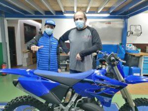 CN Motocross: Afonso Gomes continua com a Yamaha em 2021 thumbnail