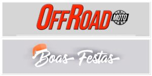 O Offroad Moto deseja-lhe Boas Festas! thumbnail