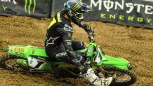 AMA Supercross 450, Houston 2: Eli Tomac renasce! thumbnail