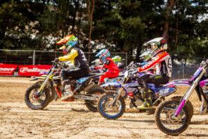 Motocross: Suspensão temporária da atividade da Escola da FMP thumbnail