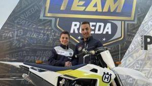 Motocross: Martim Espinho na classe 125 em Portugal e Espanha thumbnail