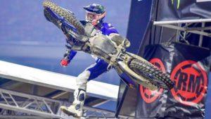 Vídeo AMA Supercross 250: O resumo de Houston 3 thumbnail