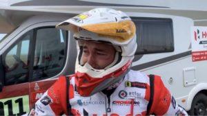 """Joaquim Rodrigues, Dakar, Final: """"Esta é pelo Paulo e pela minha família"""" thumbnail"""