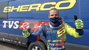 """Rui Gonçalves, Dakar, Final: """"Muito contente por ter terminado"""" thumbnail"""