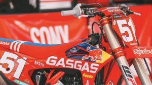 AMA Supercross: Justin Barcia é o primeiro líder do campeonato thumbnail