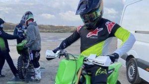 MXGP: Ivo Monticelli piloto oficial Kawasaki thumbnail